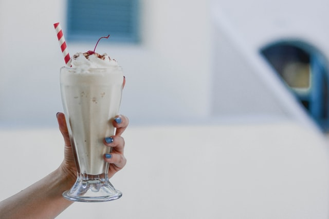 Where To Drink The Best Milkshake in St. Pete and Clearwater