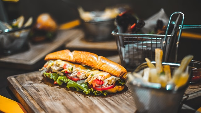 Best Places To Get A Hoagie in St. Pete and Clearwater