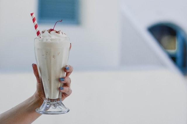 Where To Drink The Best Milkshake in Orlando