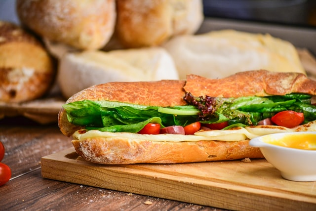 Best Places To Get A Hoagie in Orlando