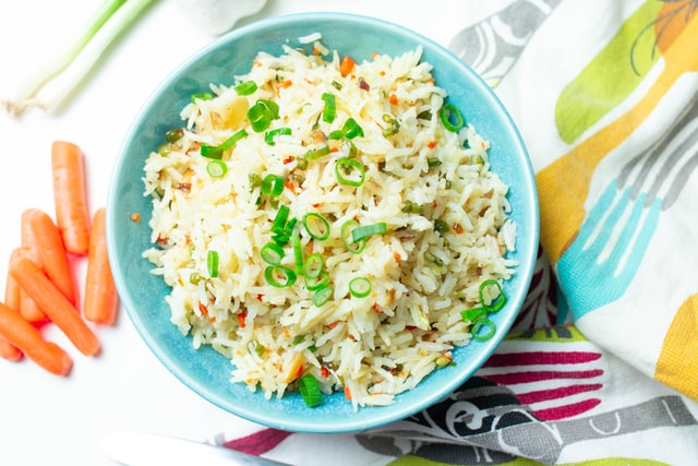 Best Restaurants With Fried Rice in Tampa