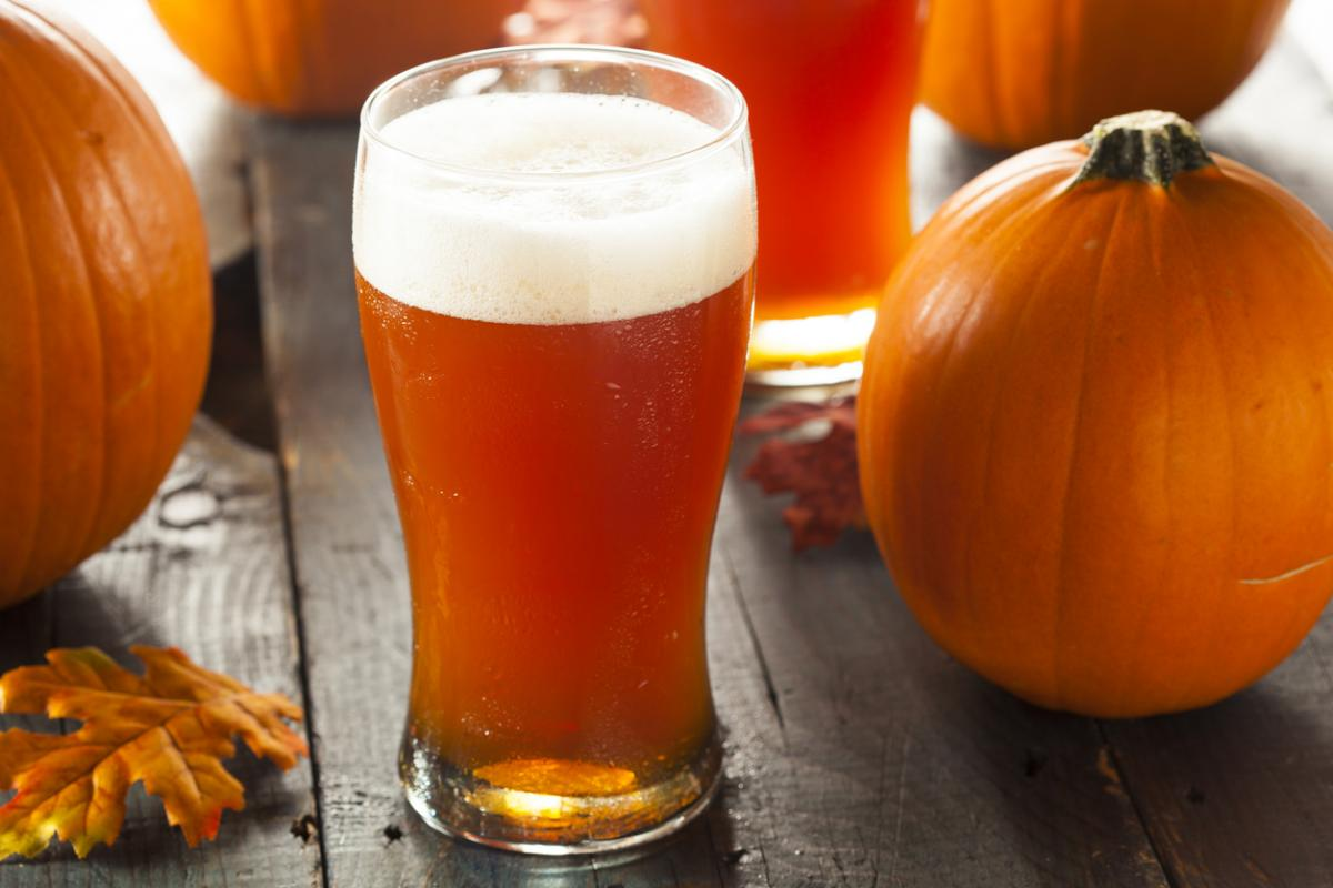 Bars in St. Pete and Clearwater Serving Pumpkin Beer