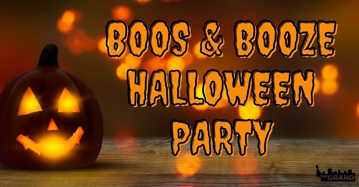Best Halloween Parties in Detroit for 2021