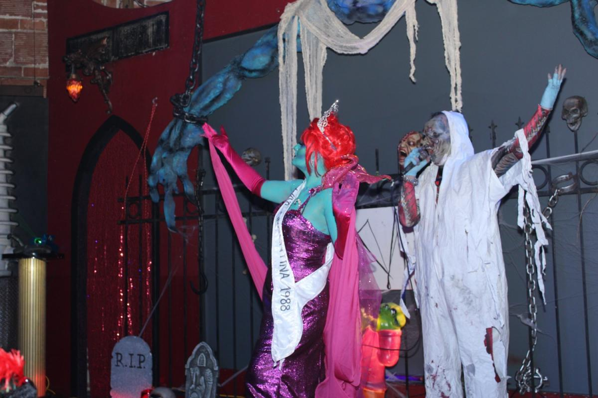 Best Halloween Events in St. Pete and Clearwater 2021