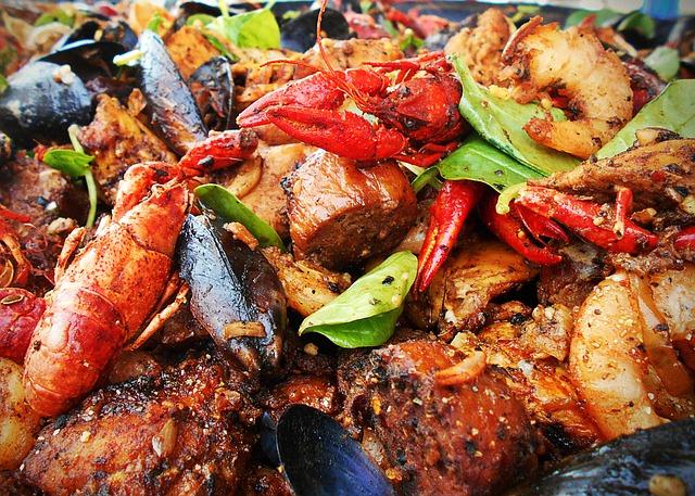 Where To Eat Gumbo in Sarasota | Best Cajun Restaurants in Sarasota