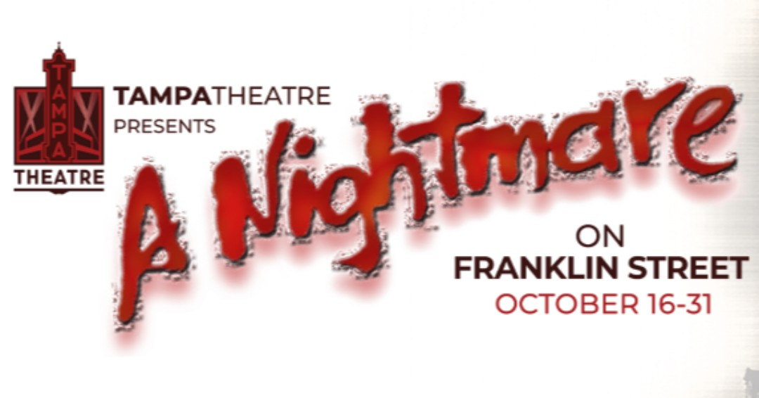 Get Scared With Some Halloween Screenings | Halloween Movies and Theatre in Tampa