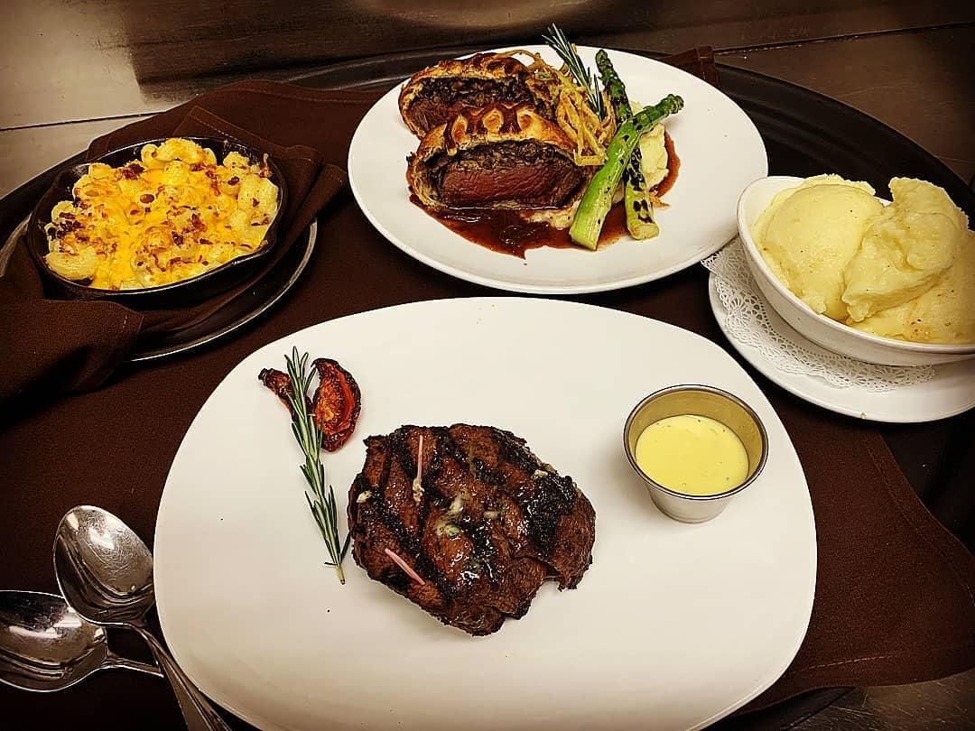 Date Night Restaurants in Downtown Orlando