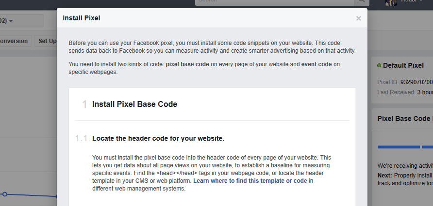 Facebook Ads Strategy Tool