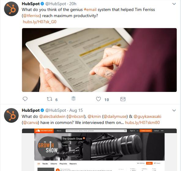 Act Like a Media Company