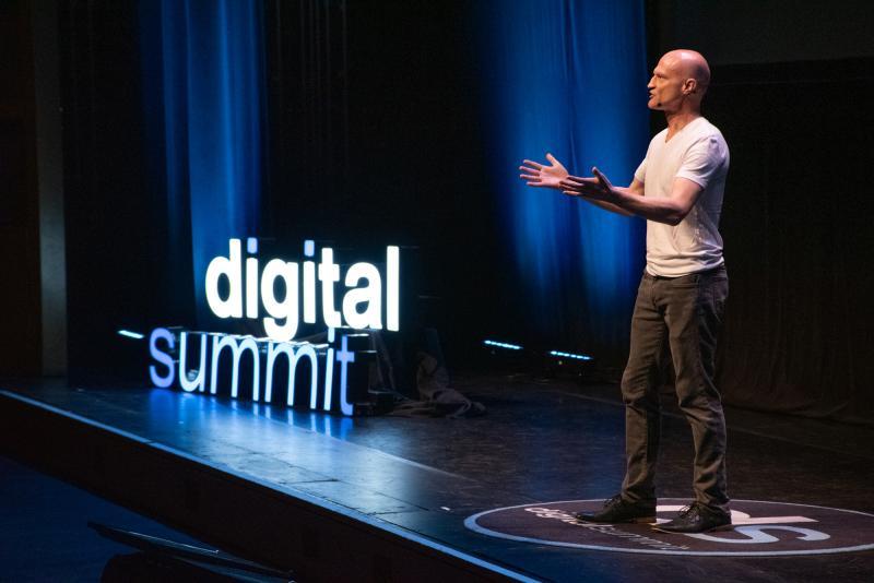 Les principaux spécialistes du marketing se réuniront à Tampa pour la conférence sur le sommet numérique de 2019 1