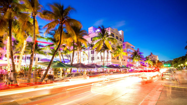 Best Spring Break Bars and Night Clubs on Miami Beach