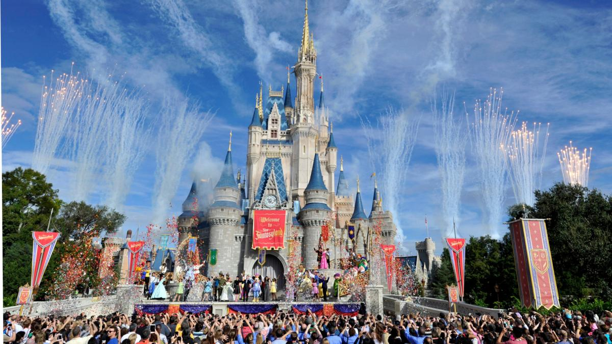 Things to Do Near Disney World