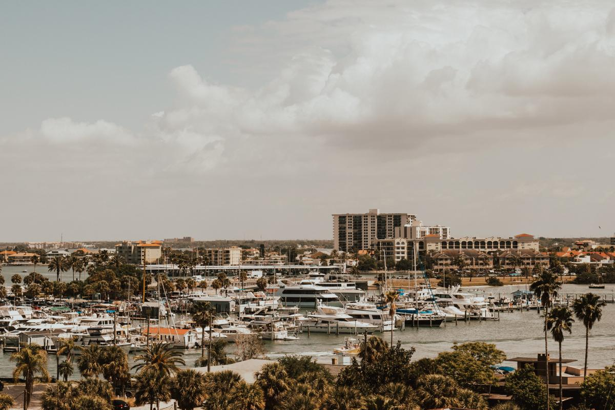 Where to Stay in Clearwater   Beach Hotels, Resorts, and More