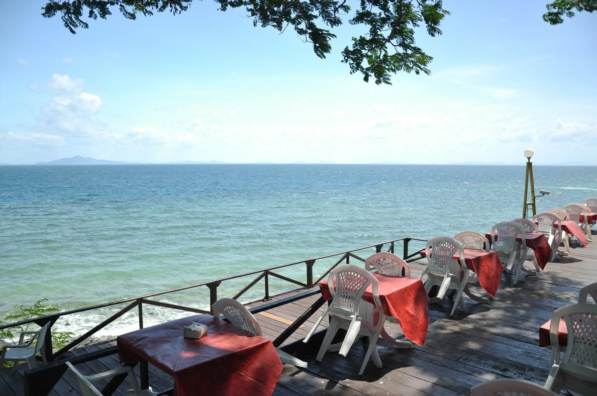 Restaurants on the Water in Clearwater | Waterfront, Beach Dining