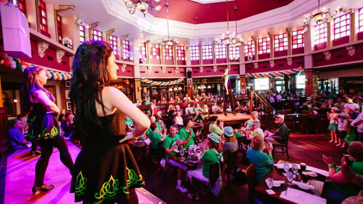 Irish Pubs in Orlando | Great Beer, Live Music, Irish Cuisine