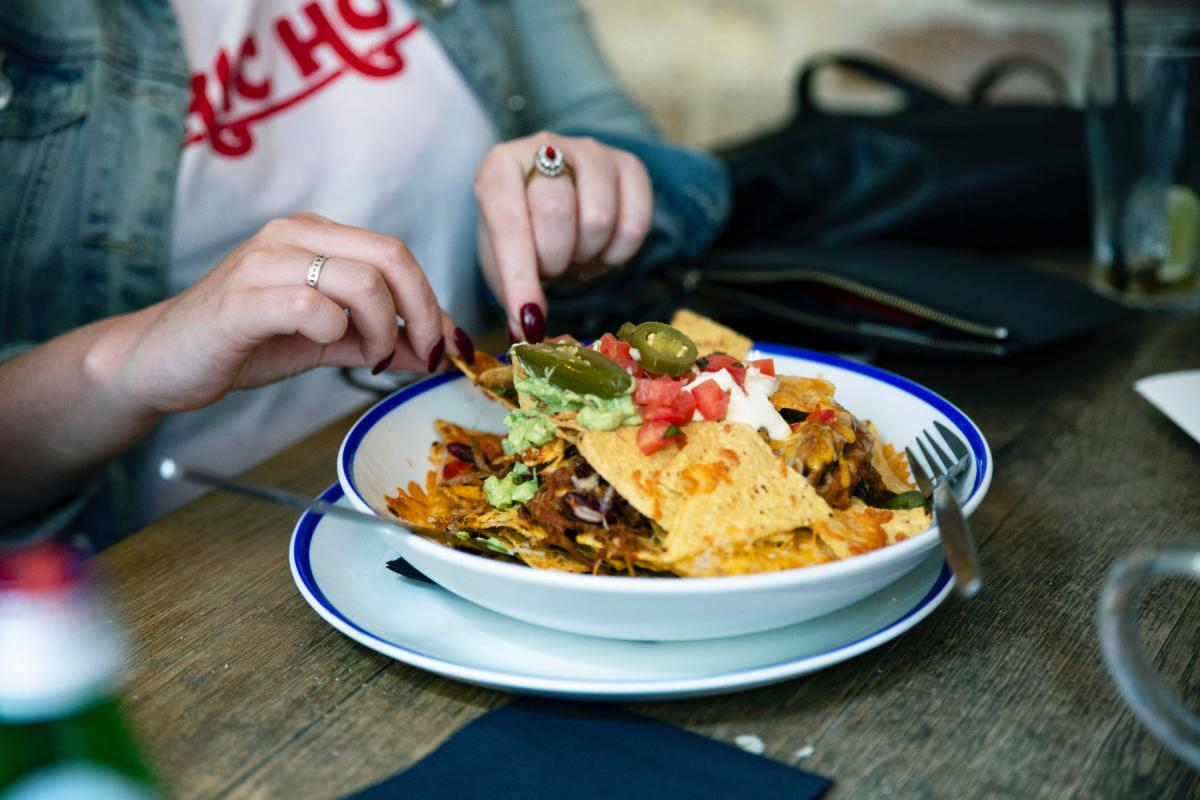Best Mexican Restaurants in Dallas | Fast, Casual, Contemporary