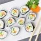 Best Sushi in Dallas