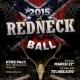 Tear 'Er Up, Redneck Style | The D-10 Society Redneck Ball