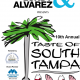 Get Ready To Taste   The Taste of South Tampa   April 12th, 2015