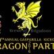 The 10th Annual Gasparilla Kickoff Dragon Party | Benefiting Florida Dream Center