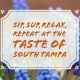 2016 Taste of South Tampa Set to Feature 43 Foodie Hot Spots