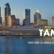 813 Spotlight | Tampa 'Downtowner' A New FREE Green Ride Service