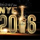 Ring In The New Year At Crow And Company