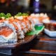 Where to Find the BEST Sushi in Tampa, Brandon and More!