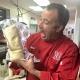Spotlight on Thursday's Epic El Jefe Burrito Eating Championship at Taco Bus