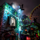 Best Haunted Houses in Tampa | Halloween Scare Attractions