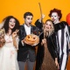 The Best Halloween Events in Miami