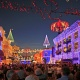 25 Nights Of Christmas Lights In Orlando