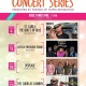 Tampa Friday Concert in the Park Series Comes To River Tower Park in May