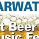 2nd Annual Clearwater Craft Beer & Music Festival Brings Florida Beers and Local Music To Downtown Clearwater