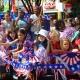 Fourth of July Parades Around Austin