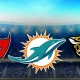 Previewing the State of Florida NFL Teams and Where to Watch in Orlando