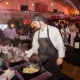 Tampa Bay's Chefs Team Up Oct. 16 at Armature Works in Fight to be Named Best