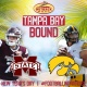 No. 18 Mississippi State to play Iowa in 2019 Outback Bowl