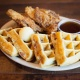 Best Waffles in St. Pete and Clearwater