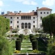 Visiting the Vizcaya Museum and Gardens in Miami
