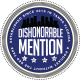 Dishonorable Mention Podcast Episode 10: Get to Know Us