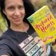 Anchored Hearts, a Contemporary Romance Novel, Makes Book 8 for Local Gainesville Author Priscilla Oliveras