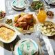 Restaurants Open on Thanksgiving in Daytona