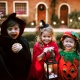 Where To Trick or Treat in Daytona