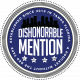 Dishonorable Mention Episode 31: Sea Turtles, Rays, and Transportation