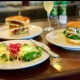 Where To Eat Lunch in Sarasota