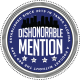 Dishonorable Mention Podcast Episode 43: Twitter Battles, Divisiveness, and Polititainment