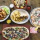 Delicious Curbside Takeaway and Delivery Options From Naples Flatbread Kitchen & Bar