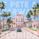Can You Check Off This List of Things to Do from St Pete to Clearwater for 7.2.7. Day on July 27th?