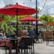 Breweries in Tampa with Outdoor Seating